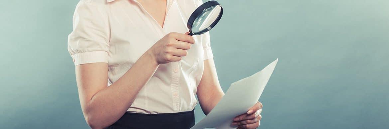 Como leer y entender un contrato de seguros a la primera