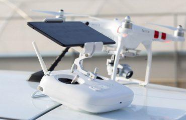 Cinco formas en las que puedes liarla con un dron