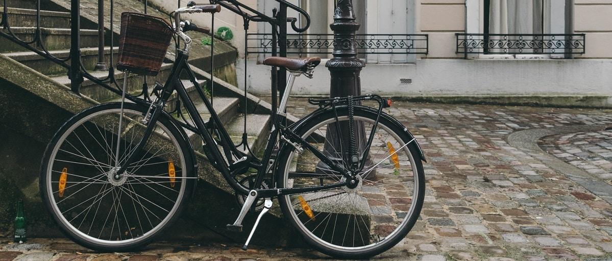 claves para circular con la bici en ciudad